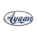 Ayaan name Patches
