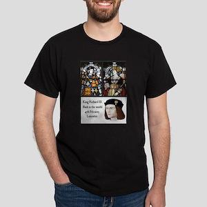 King Richard III Dark T-Shirt