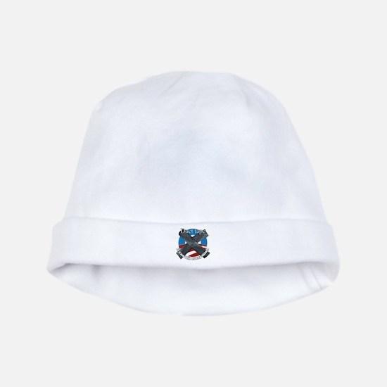 The obama problem baby hat