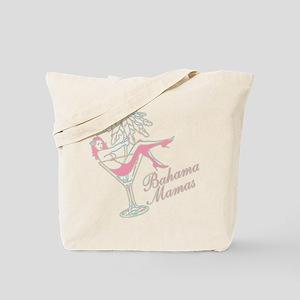 Bahama Mamas Tote Bag