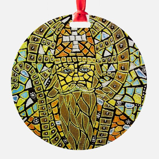 St. Augustine of Hippo Ornament