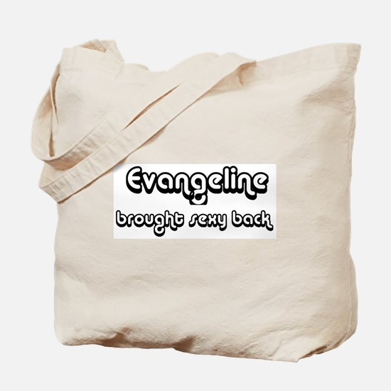 Sexy: Evangeline Tote Bag
