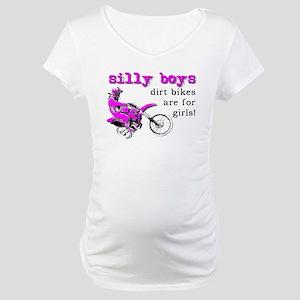 Dirt Bikes Are For Girls Motocross Bike Funny Mate