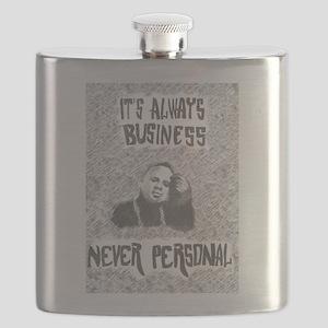 The Mackdaddy Flask