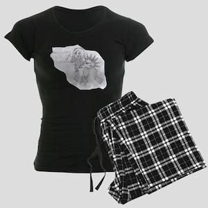bleach Pajamas