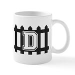 Defense Mug