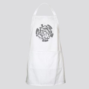 Bits and Bytes Apron