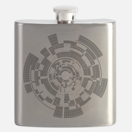 Bits and Bytes Flask