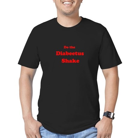 Diabeetus Shake T-Shirt