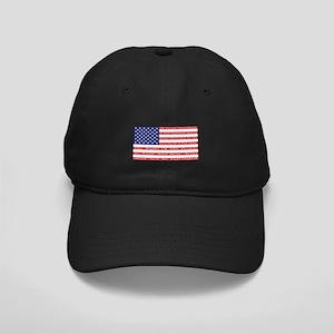 2nd Amendment Flag Baseball Hat