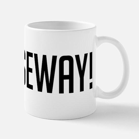 Go Roseway Mug
