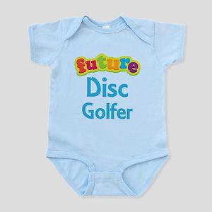 Future Disc Golfer Infant Bodysuit