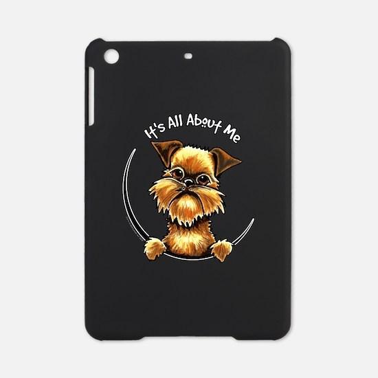 Brussels Griffon IAAM iPad Mini Case