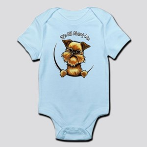 Brussels Griffon IAAM Body Suit