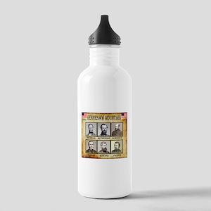 Kennesaw Mountain - Union Water Bottle