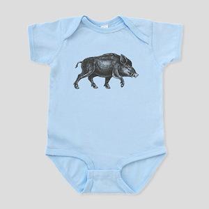 Wild Boar Body Suit