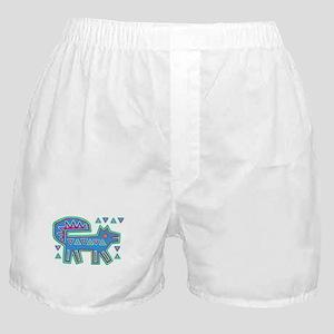 DOG MOLA DESIGN Boxer Shorts