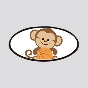 Basketball Monkey Patches
