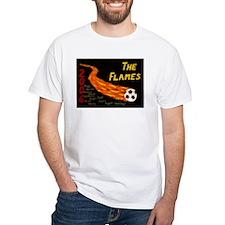 2006 Flames T- shirt