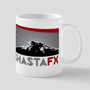 The Original Shasta FX Mug