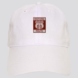 Essex Route 66 Baseball Cap