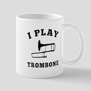 Trombone designs Mug