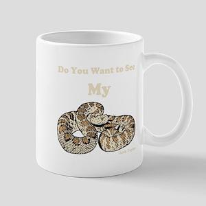 My Snake Mug
