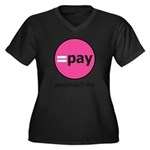 payRev Plus Size T-Shirt