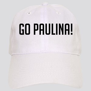 Go Paulina Cap