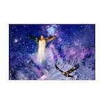 Angel 219 : 11x17 Poster Print