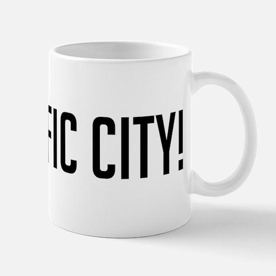 Go Pacific City Mug
