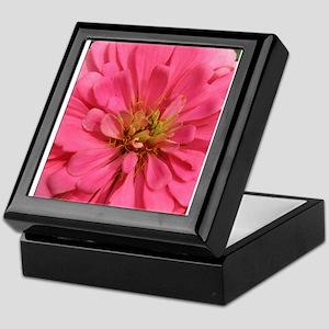 Pretty In Pink Keepsake Box