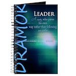 Dramok Journal