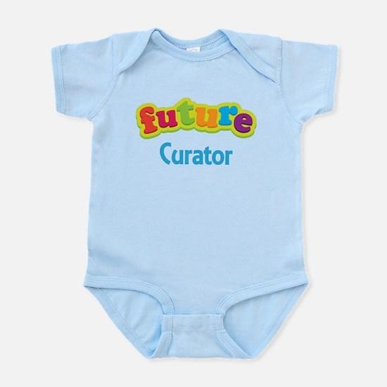Future Curator Infant Bodysuit