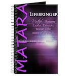 Matara Journal