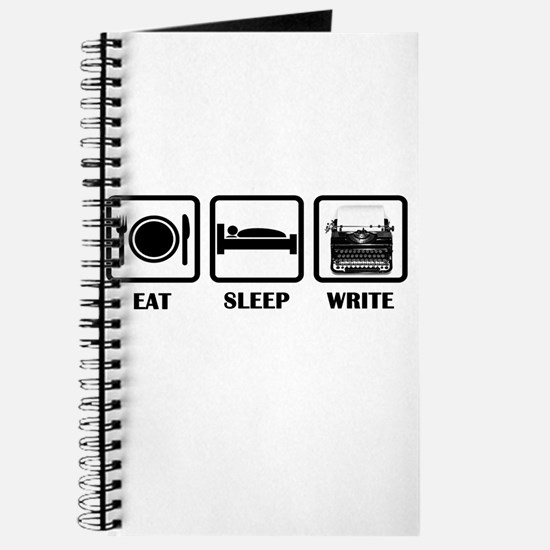 EatSleepWrite Journal