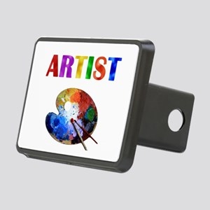 Artist Hitch Cover