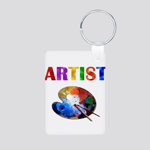 Artist Keychains