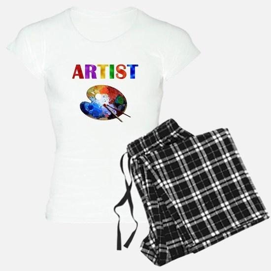 Artist Pajamas