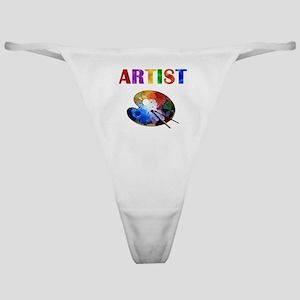 Artist Classic Thong