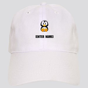 Penguin Personalize It! Baseball Cap