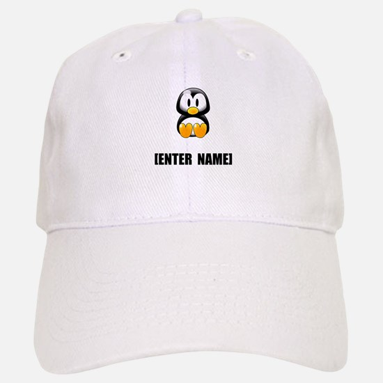 Penguin Personalize It! Baseball Baseball Baseball Cap