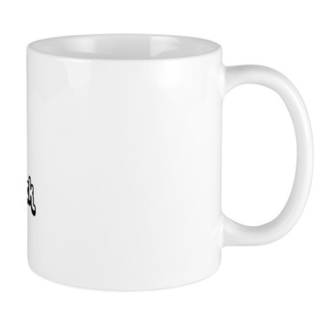 Sexy: Enid Mug
