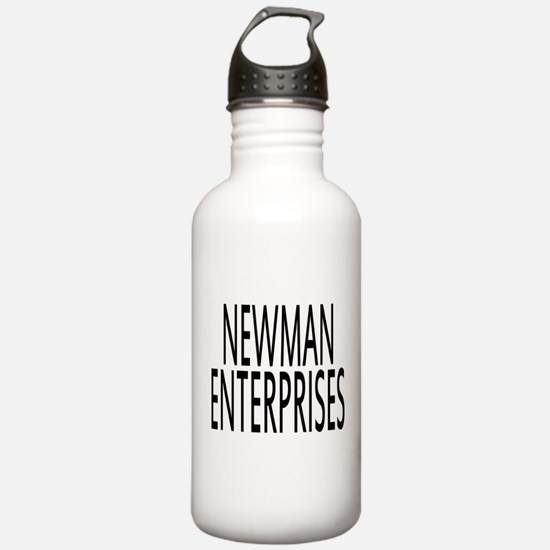 Unique The young and restless Water Bottle