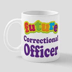 Future Correctional Officer Mug