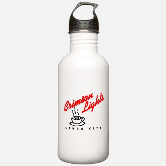 Cute The young and restless Water Bottle