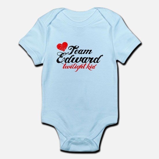TwiKid Red Body Suit