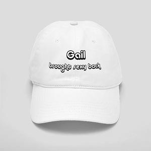 Sexy: Gail Cap