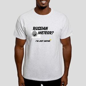 Meteor Crash? T-Shirt
