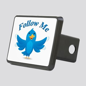 Twitte me on the street Hitch Cover